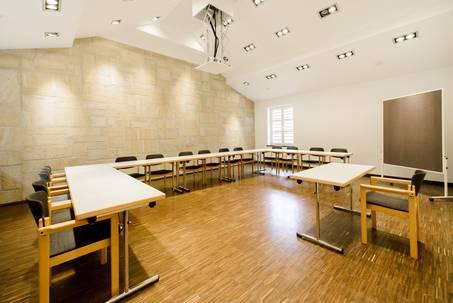 Veranstaltungsraum in Haus Ohrbeck für Seminare, Klausurtagungen, Workshops und Rollouts in der Umgebung Osnabrück, Emsland, Oldenburg