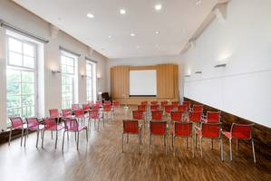 Veranstaltungsraum in Haus Ohrbeck für Tagungen, Konferenzen, Vorträge und Seminare in der Region Osnabrück, Emsland, Oldenburg