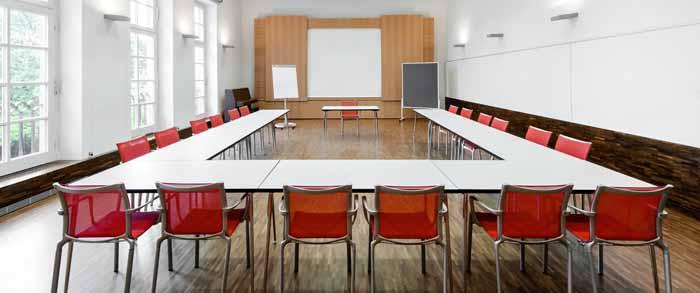 Seminarraum Vortragssaal, Haus Ohrbeck